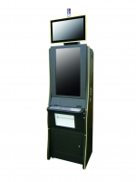 MCFM-54 32inch vertical type slot cabinet