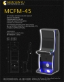 MCFM-45 Taiwan Slot Cabinets for hot sale