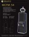 "MCFM-54 32""vertical gaming slot machine"