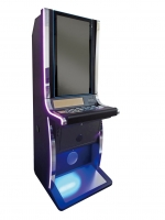 MCFM-52 Best multi metal slot cabinets made in Taiwan