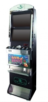 "MCFM-36 19"" slot machine"