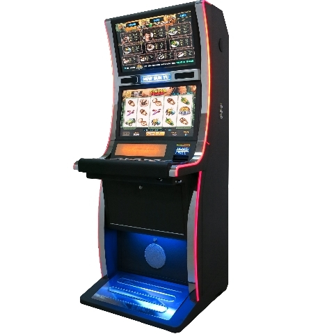 Taiwan Slot Cabinets For Hot Sale